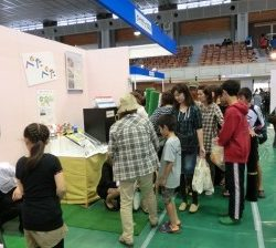 くろべフェア2012