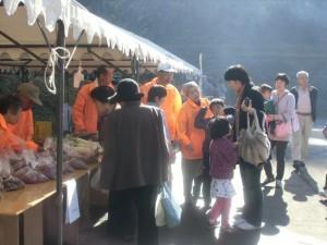 布施谷祭り
