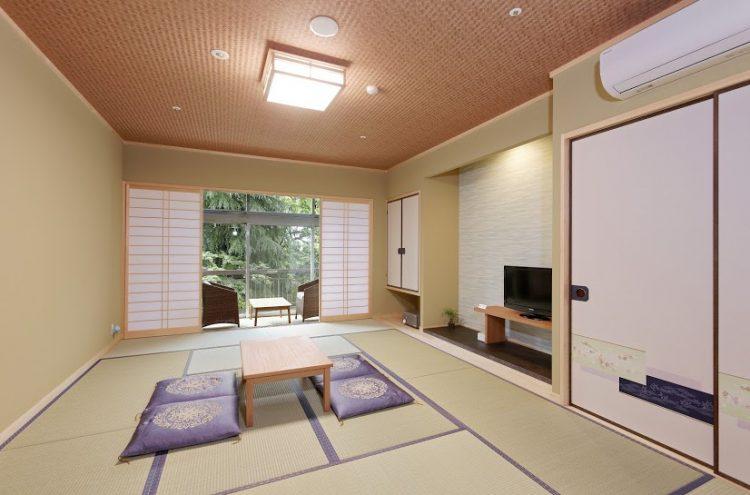 湯快リゾート 宇奈月グランドホテル (1)