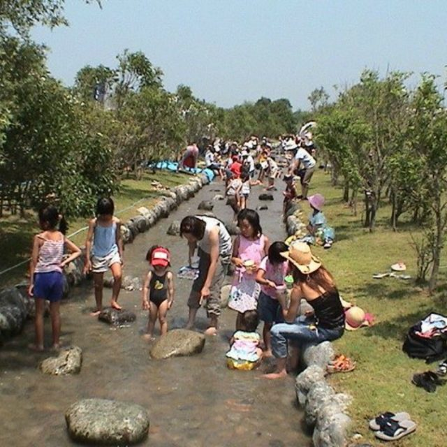 黒部川水のコンサート&フェスティバル