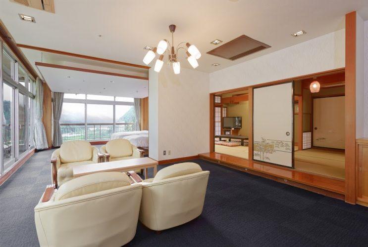 湯快リゾート 宇奈月グランドホテル (3)