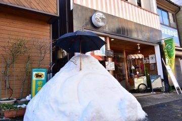 雪像(HoLo家)