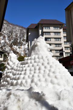 雪像(延楽)