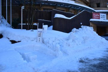雪像(セレネ)