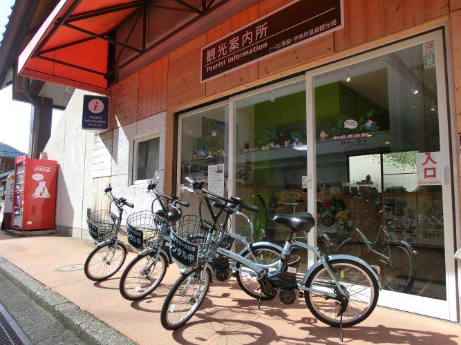 電動アシスト付き自転車 (3)