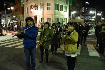 ブラスバンド(宇奈月中学校) (9)