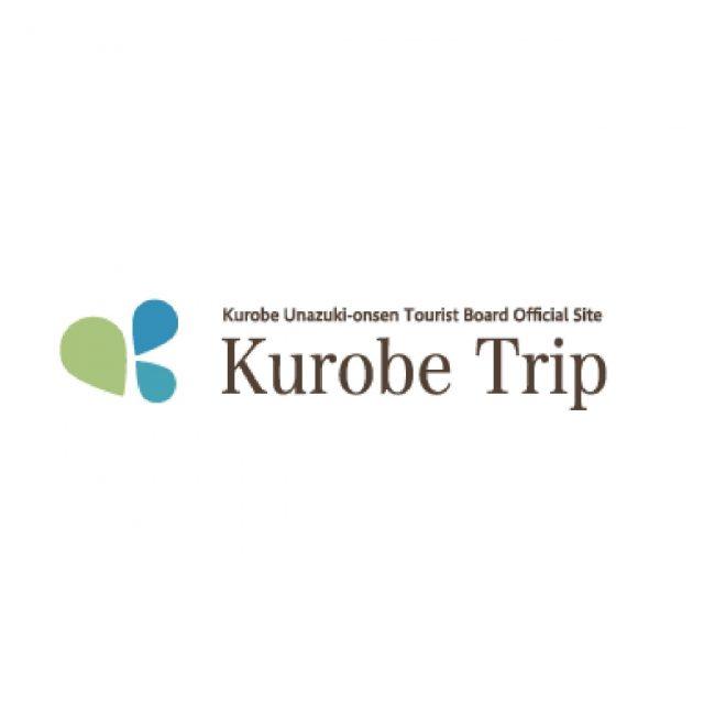 KurobeTripLogoS