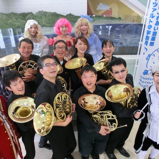 モーツアルト音楽祭