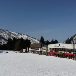 宇奈月スキー場