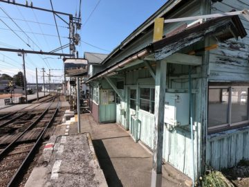 地鉄の駅ホーム