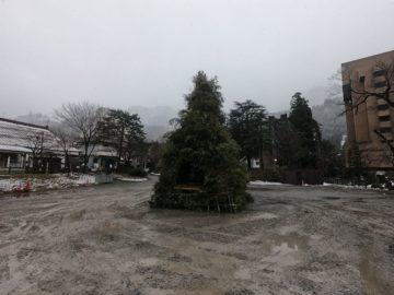 雪のカーニバルメイン会場