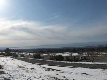 くろべ牧場からの風景2